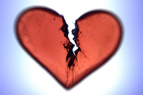 Senales De Que El Amor Termino