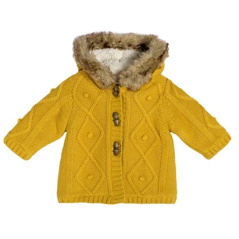 fea1b631a Prendas de abrigo para tu bebé