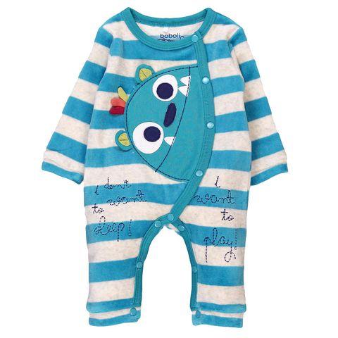 8d3267bacf Pijamas de ensueño para bebés