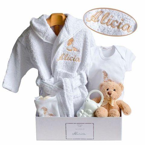 20 regalos para acertar en un bautizo - Que regalar en un bautizo al bebe ...
