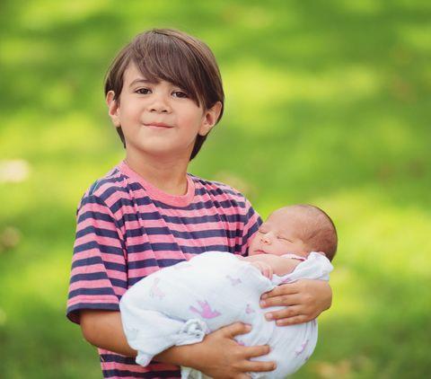 3e25f1ca6 19 dudas sobre el bebé y el calor