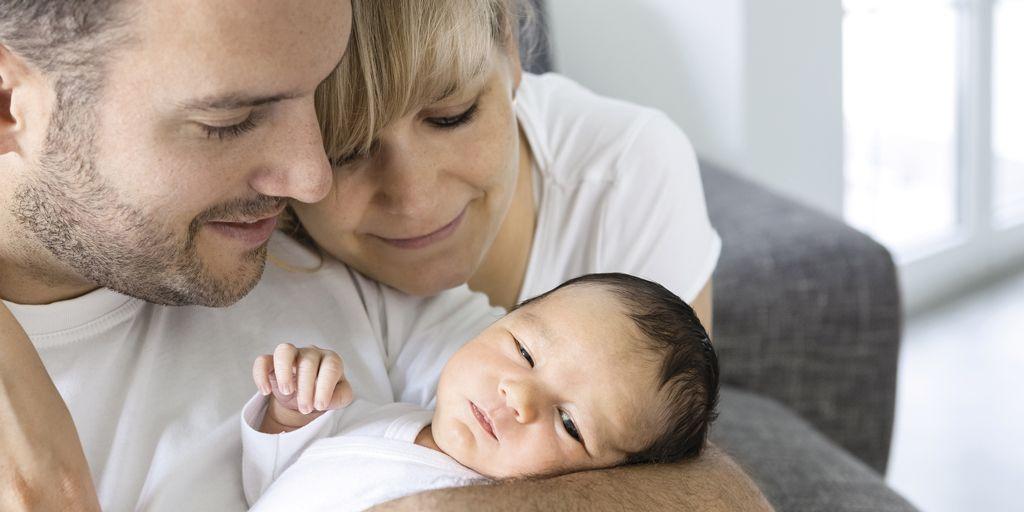 Cómo entender a tu bebé antes de que sepa hablar