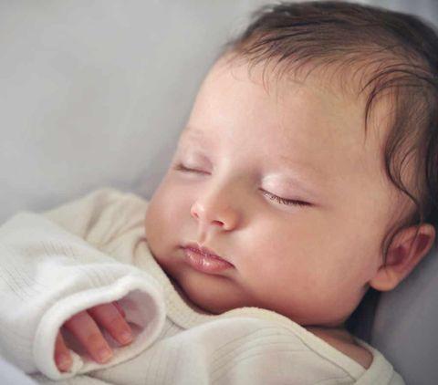 e445bea58 Para tener un buen día es imprescindible haber pasado una buena noche (que  el bebé no haga la noche seguida es lo normal y no significa que duerma  mal  ...