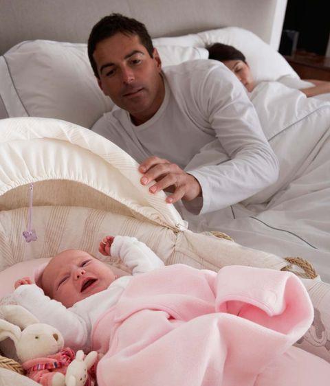 281c40be1 Algo esencial al cuidar a tu recién nacido es saber que los bebés tienden a  llorar en repetidas ocasiones a lo largo del día y por diversos motivos.
