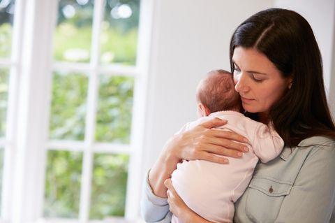 Primeros meses del bebé: manual de cuidados