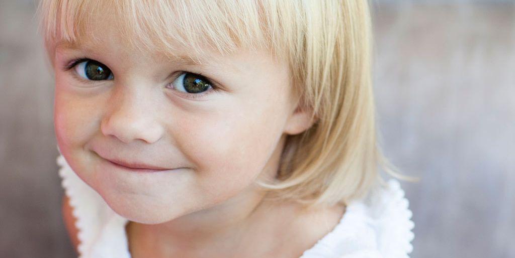 ¿Cómo se ve a sí mismo el niño de 2 años?