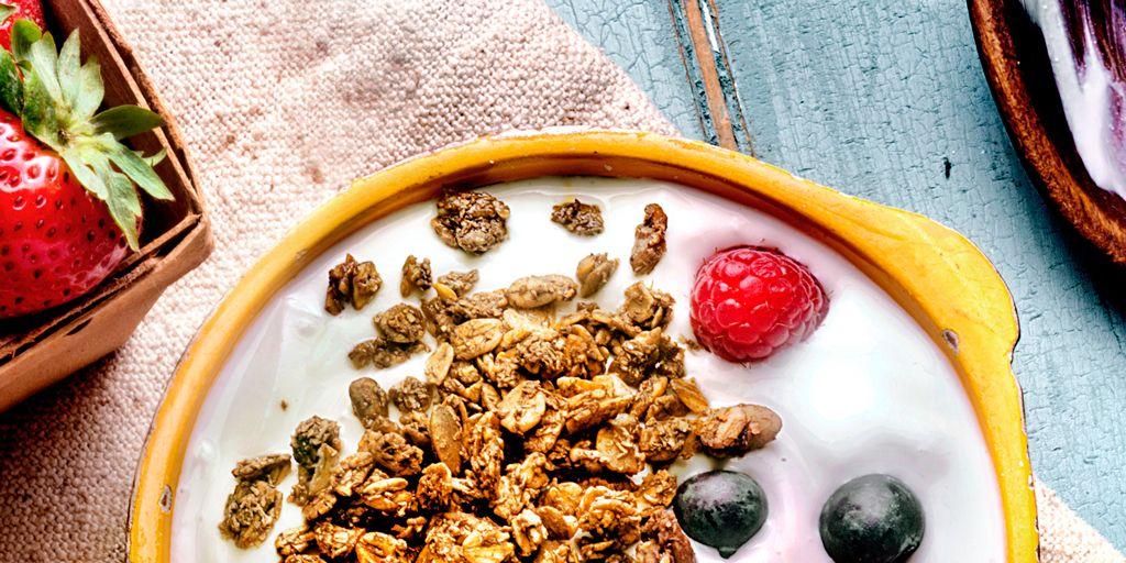 e1853e102 10 desayunos ideales para embarazadas