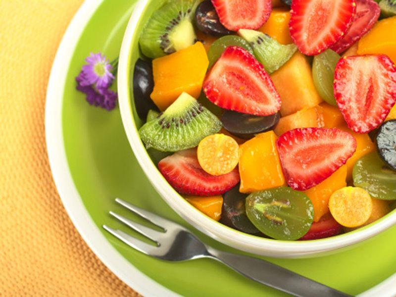 Sanas recetas comidas para embarazadas