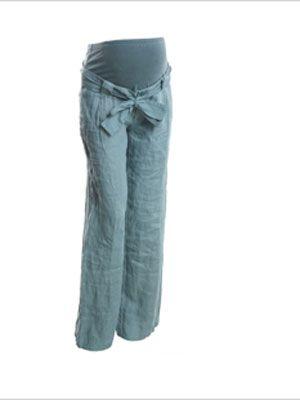 9098e49d8 Pantalones para embarazada