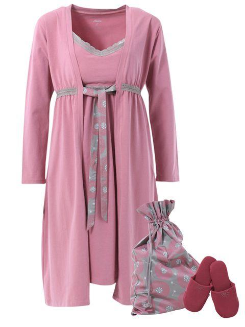 a7b4cb692da Pijamas y camisones de embarazada