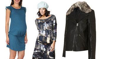 f8e08298a Tendencias de moda otoño-invierno para embarazadas
