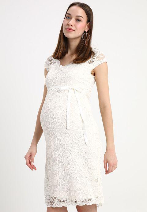 9d93c9d75 Vestidos de novia para embarazadas