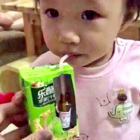 b233e601c El mejor truco para que tu hijo se tome las medicinas