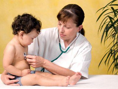 Sintomas de neumonia en ninos de 2 a 3 anos