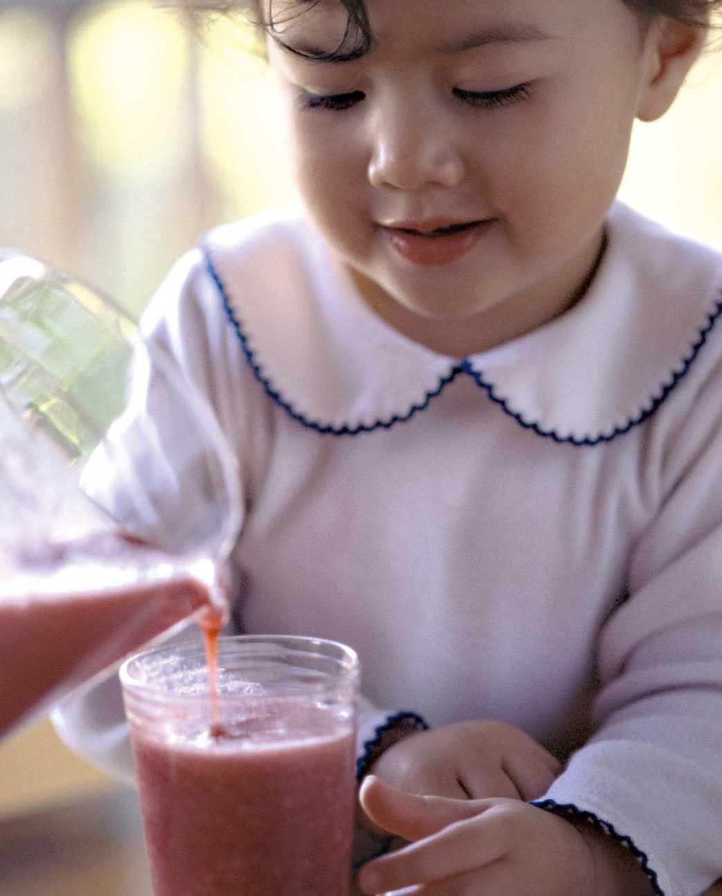 457c159e0 Trucos para que tu hijo tome lácteos