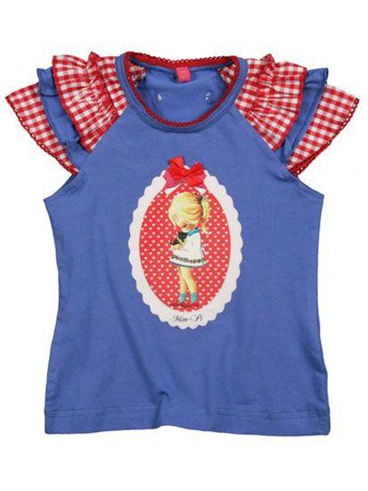 549d49d68 Camisetas para niños y niñas