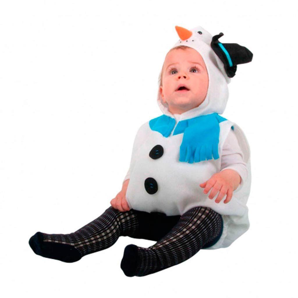 Disfraces de Navidad para tu hijo 1e64a4669998