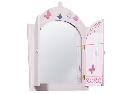 Espejos para el dormitorio de ni o y ni a - Espejo irrompible ninos ...