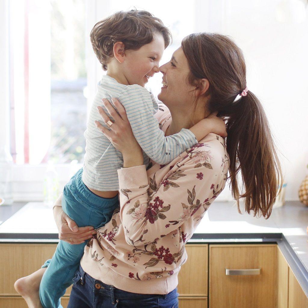 8 Frases Que Deberias Decir Cada Dia A Tus Hijos Para Potenciar Su