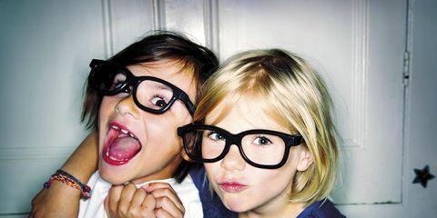 9a2ba683e1ede Cómo enseñar a hacer amigos a los niños
