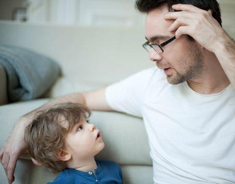 3 Frases Que No Debes Decir Nunca A Tu Hijo