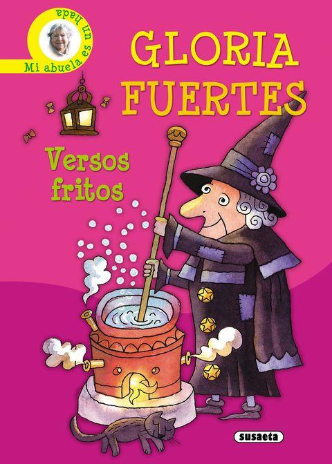 13 Libros De Poesía Para Niños