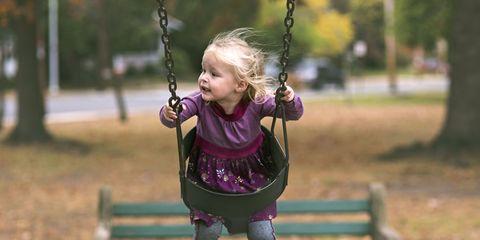 Por Que Necesita Que Le Lleves Al Parque