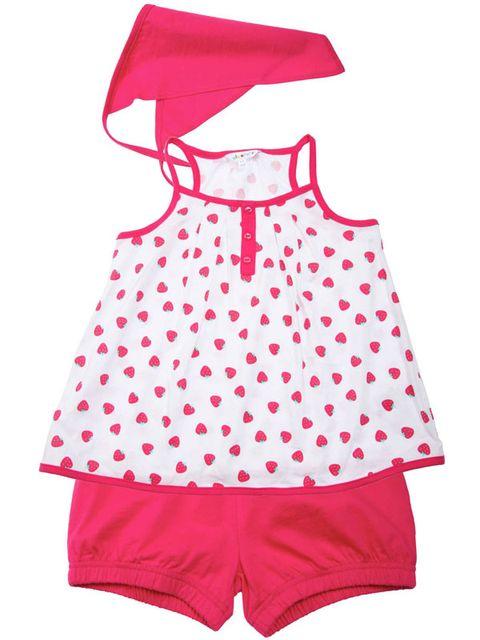 f922257fbaa Conjuntos de verano para niñas