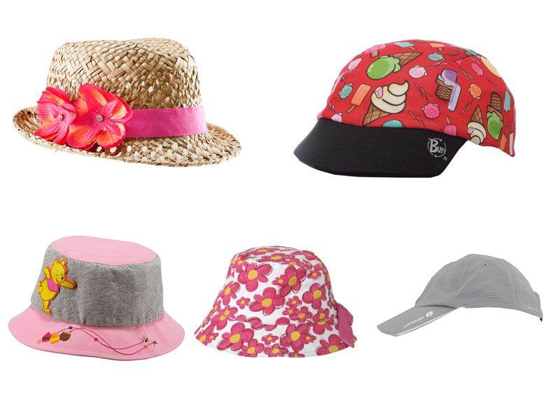 c09c2817fcdfb Gorras y sombreros para niños y niñas