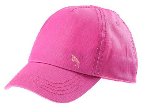eea5c9c80d64c De sarga rosa lisa con bordado en el lateral. 100% algodón