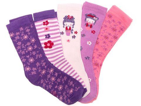 0e1f5a085 Leotardos, calcetines y medias de fantasía para niñas 2012