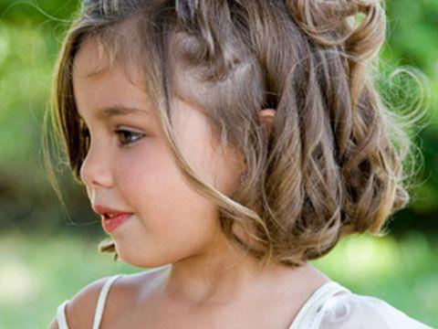Peinados De Nina Para La Comunion Peinados Primera Comunion
