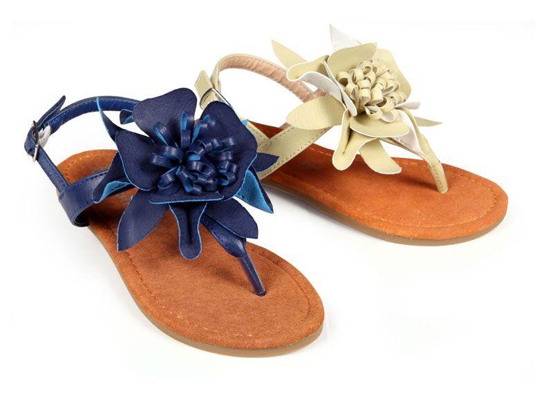 Sandalias Para Otiupkxz De Niña Verano El 2013 L3RSc54Ajq