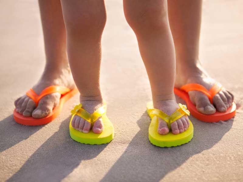 Y Sandalias Niños Chanclas De Playa Para nwP0N8kOX
