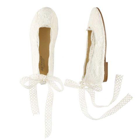 0166da354 Zapatos de Comunión para niñas
