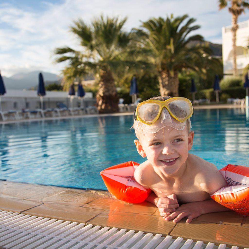 19cf13289f 43 hoteles geniales para ir con niños