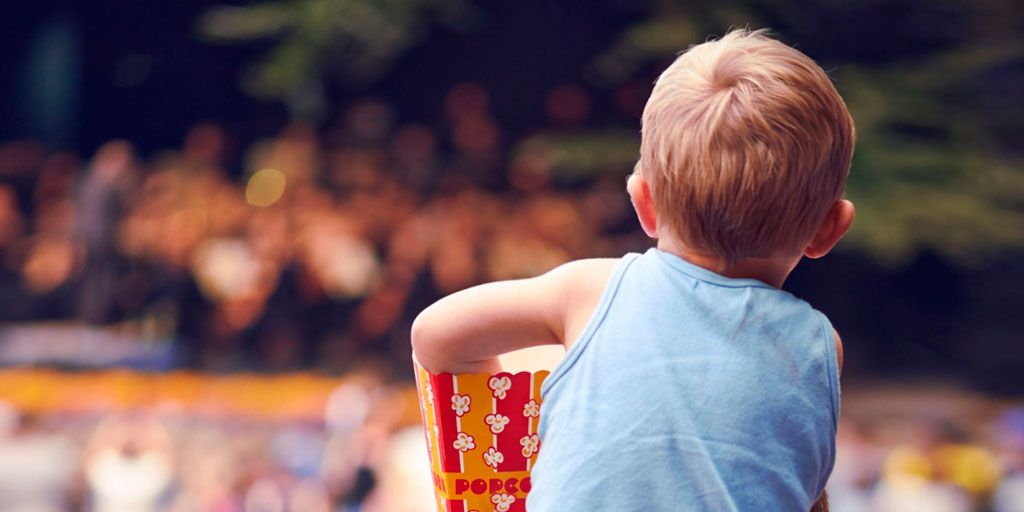 Festivales de verano para ir con niños