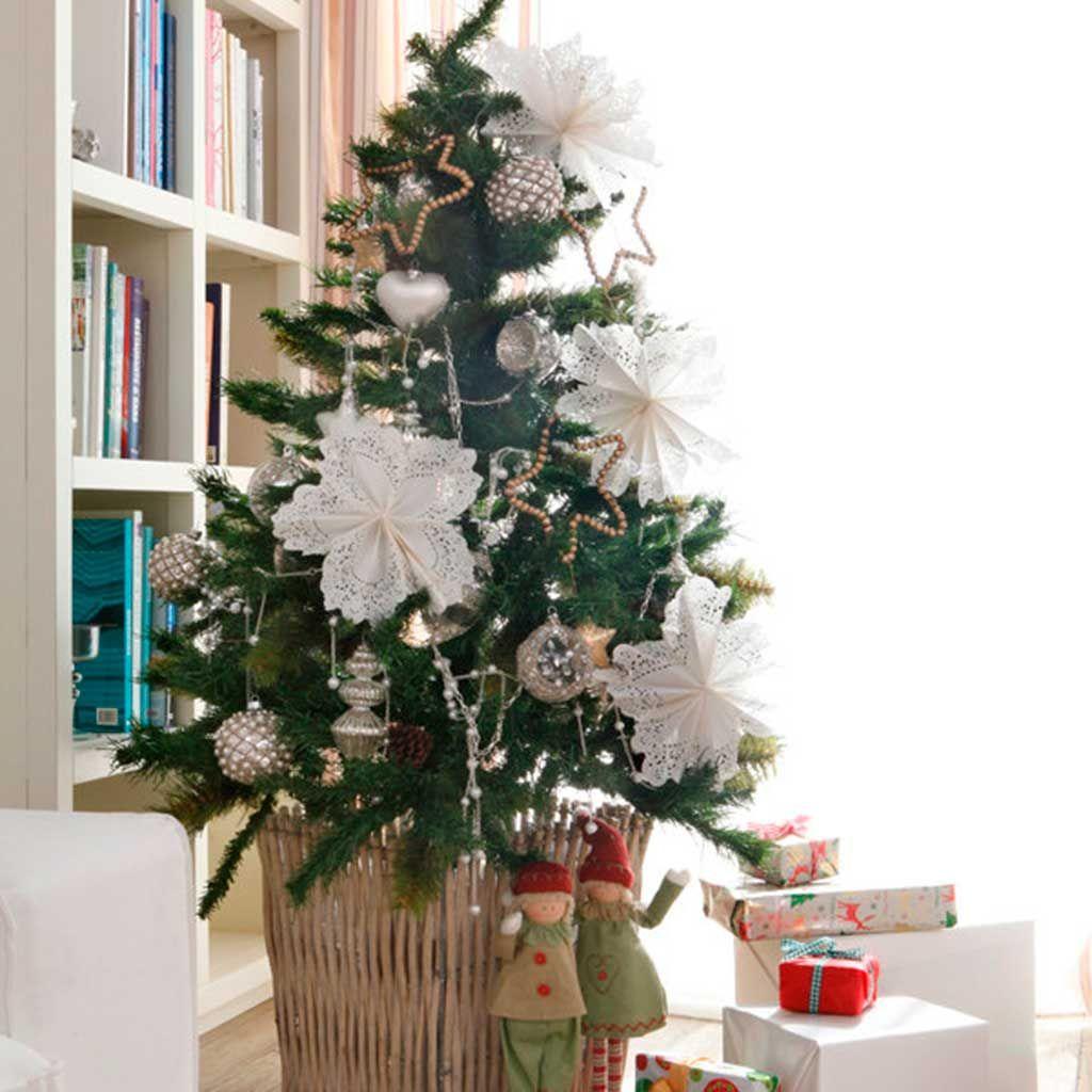 Manualidades Para Decorar La Casa En Navidad - Manualidades-de-decoracion-para-casa