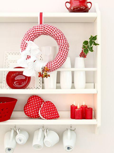 Manualidades para decorar la casa en navidad - Manualidades ninos navidad ...