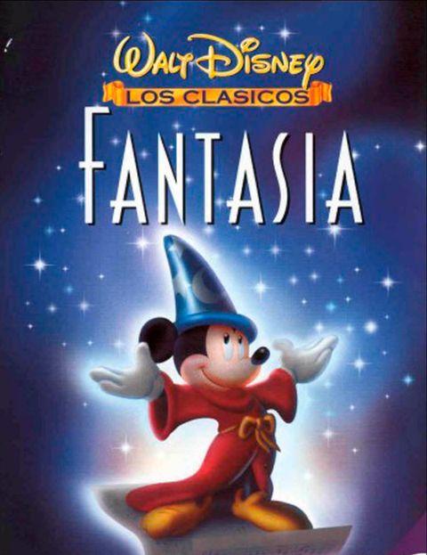 película Fantasía