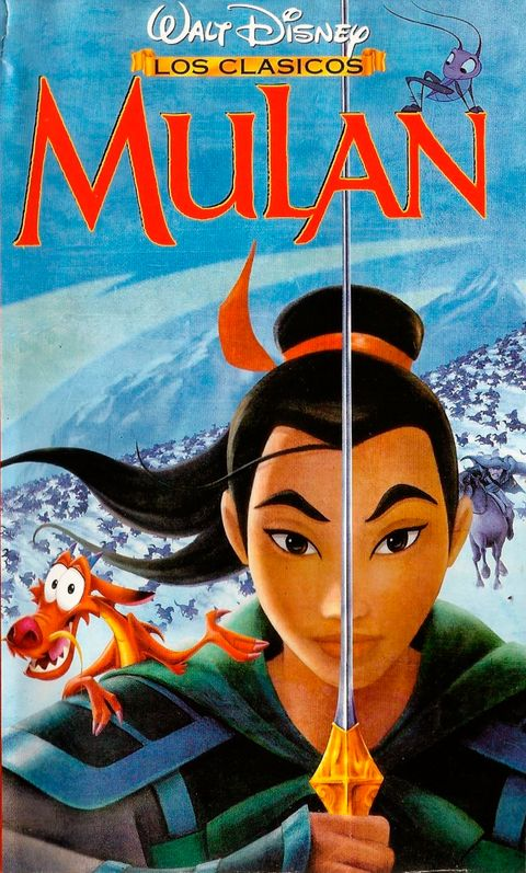 Película Mulan