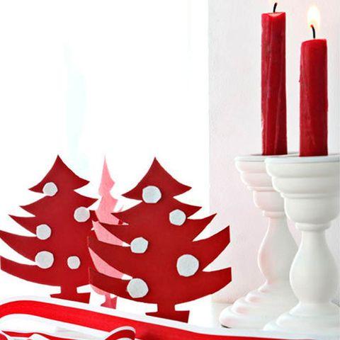 Diy Crea Estas Preciosas Tarjetas De Navidad - Tarjetas-originales-para-navidad