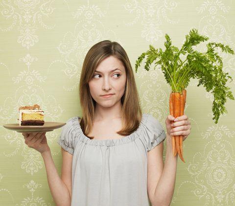 Mejor dieta de pérdida de peso posparto