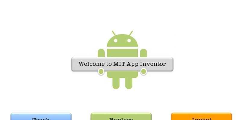 Inventa tu app