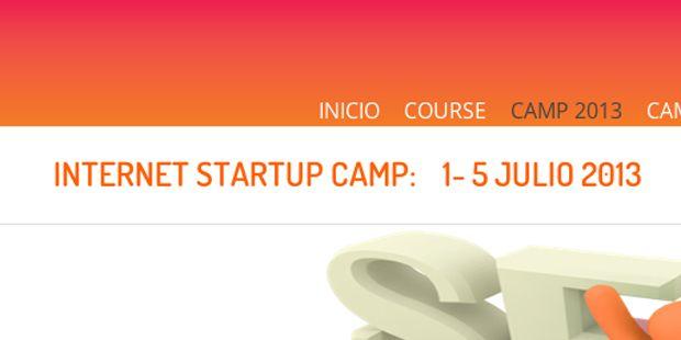 Internet Startup Bootcamp
