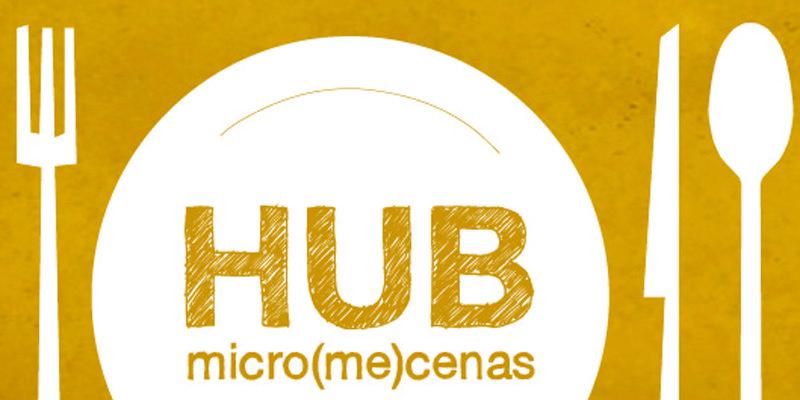 Cena de Hub Micromecenas