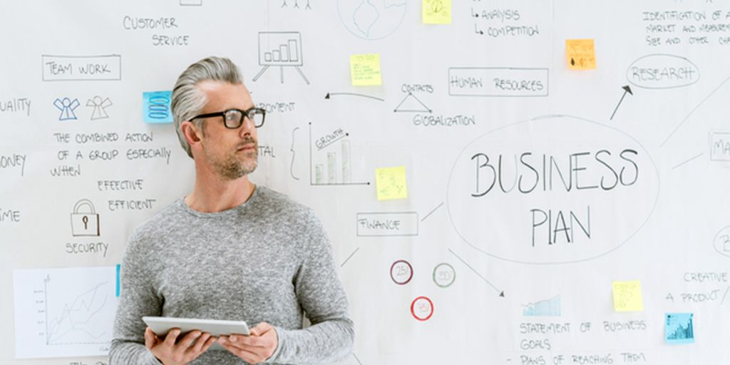 Todos los pasos para elaborar un buen plan de negocio
