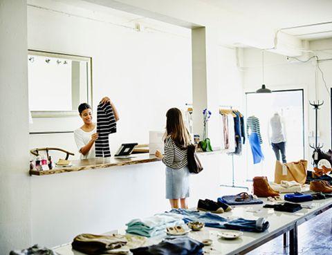 ad8a324875c Plan de negocio para montar una tienda de ropa - Crear una tienda de ...