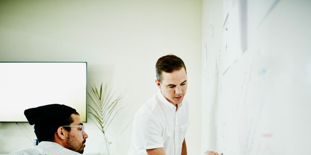 Cómo fijar objetivos comerciales en tu plan de negocio