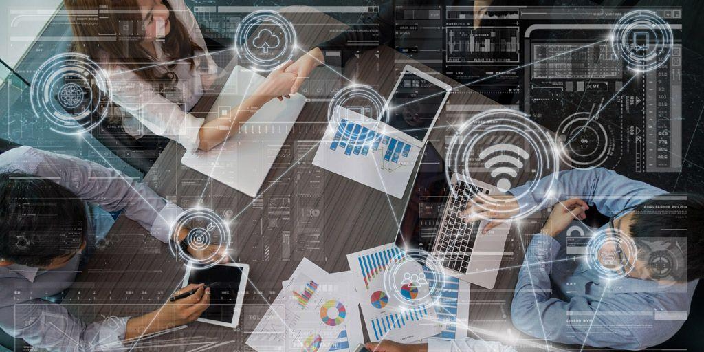 Decálogo sencillo y práctico para que la digitalización de tu empresa no se te atragante
